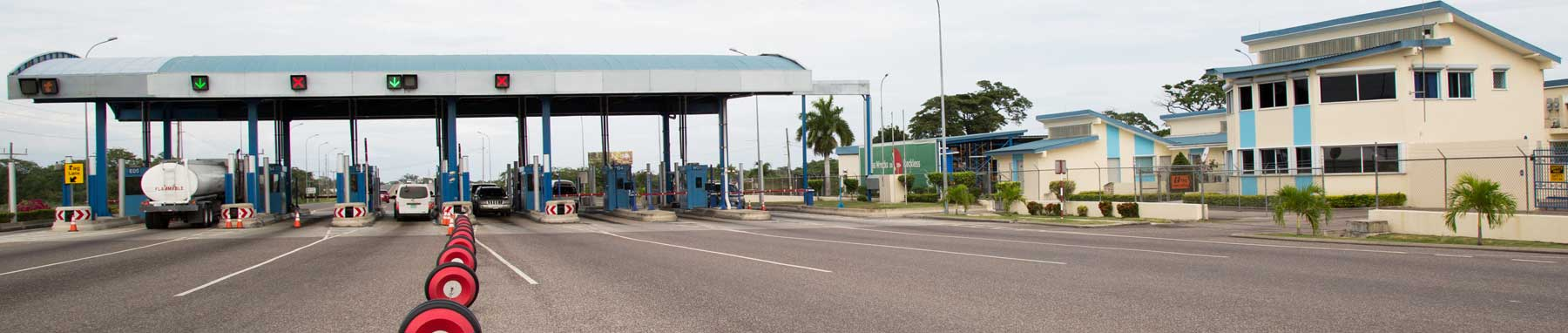 Advisory on the Process to Adjust Toll Charges